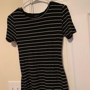 A long rue 21 shirt